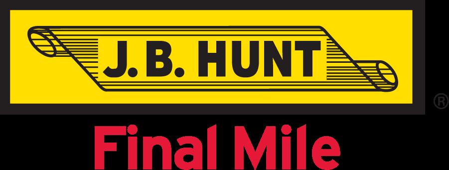 J B  Hunt Final Mile Services Online Newsletter: J B  Hunt