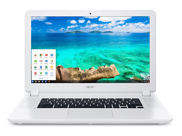 Acer Chromebook 15.6-inch