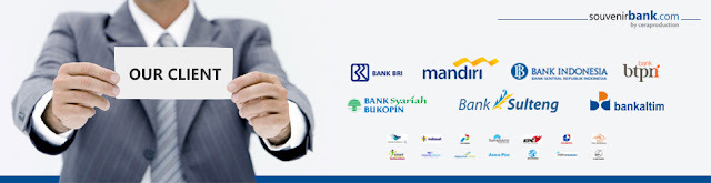 souvenir bank - klien
