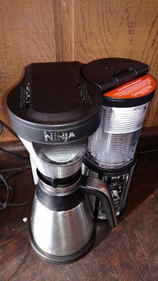 Ninja Coffeemaker