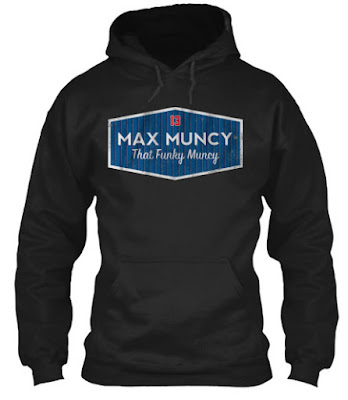 Max Muncy That Funky Muncy T Shirt Hoodie Sweatshirt