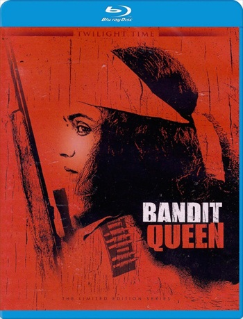 Bandit Queen 1994 Dual Audio Hindi BluRay Download