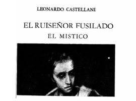 EL RUISEÑOR FUSILADO
