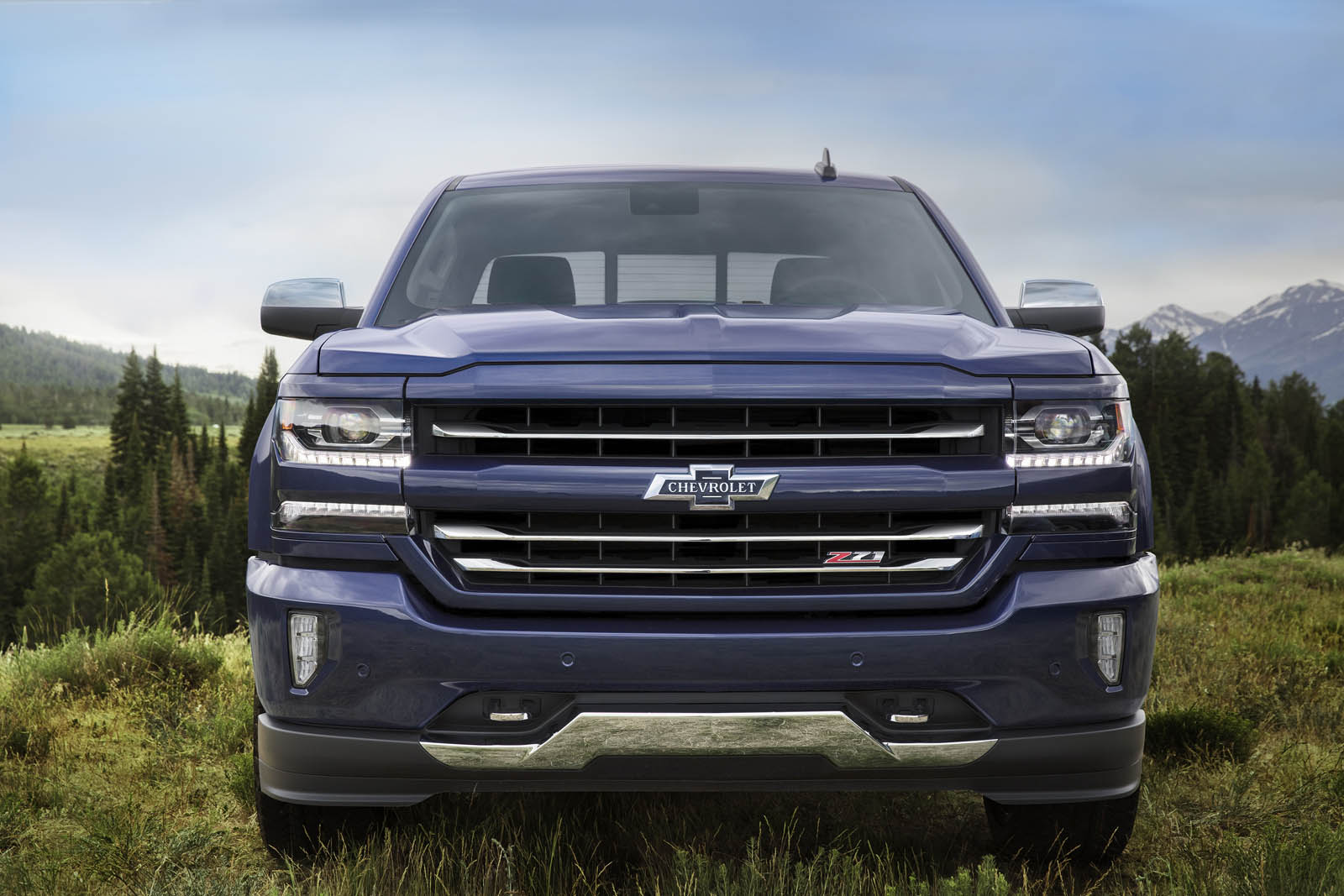 centennial editions celebrate 100 years of chevy trucks