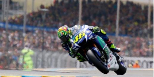 Pebalap Yamaha, Kuasai Sesi Qulifikasi, MotoGP Spanyol 2017