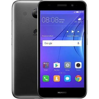 Firmware Huawei Y3 2017 CRO-U00 Tested
