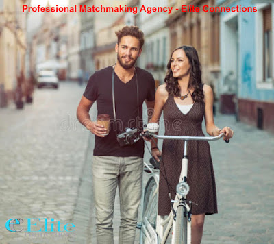 hand in hand matchmaking agency