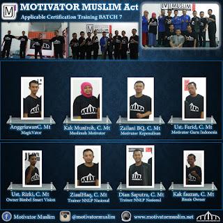 Pelatihan Menjadi Motivator, Sekolah Motivator Muda, Motivator Muda Indonesia, Motivator Karyawan