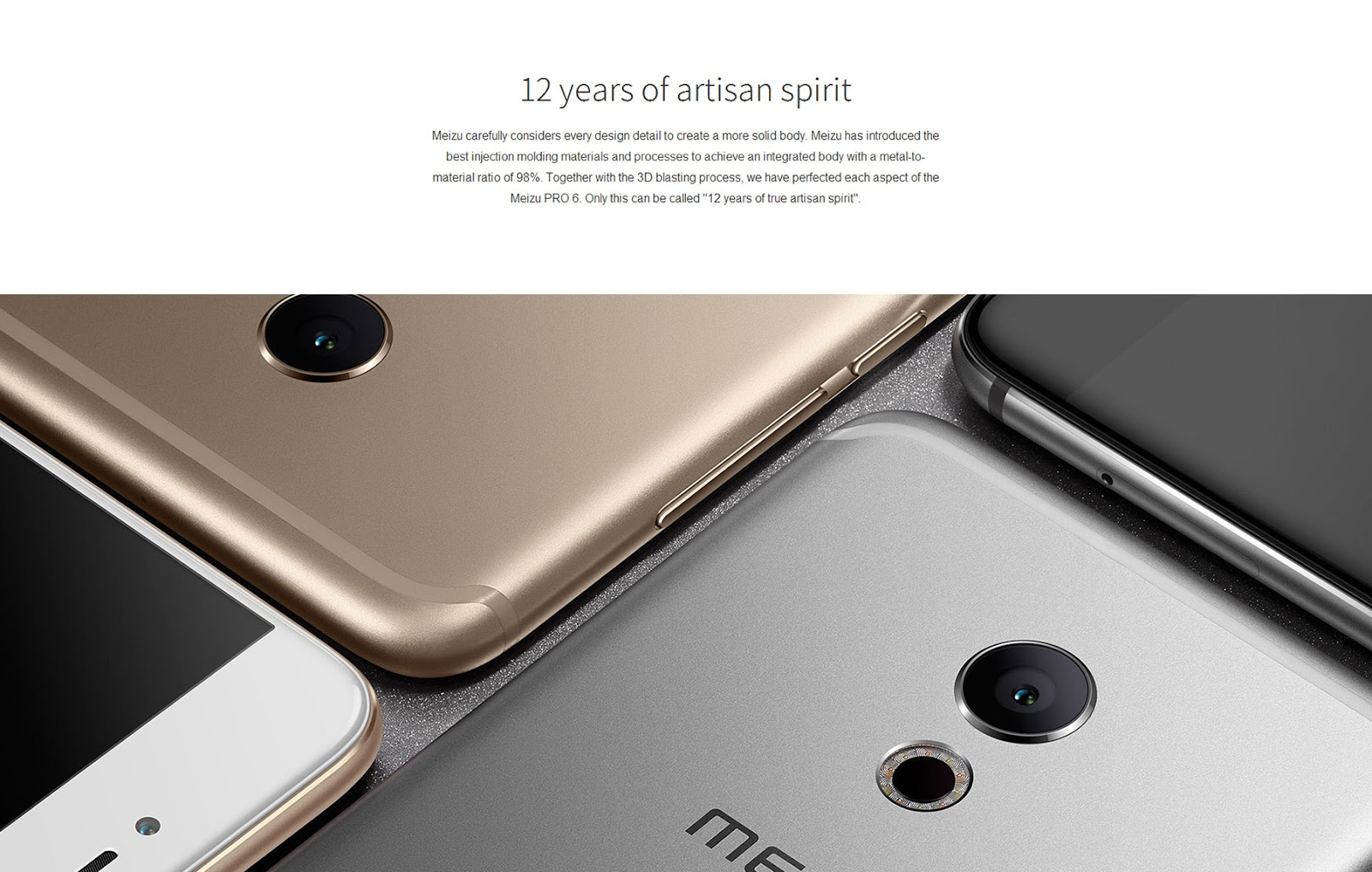 Meizu Pro 6 4G: caratteristiche, scheda tecnica e prezzo