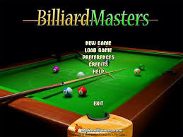 تحميل لعبة بلياردو 2017 8 بول مجانا Download game Billiards 2017