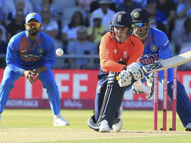 ENGLAND vs INDIA Winner 8th July Match Dream11 Predictions & Betting Tips