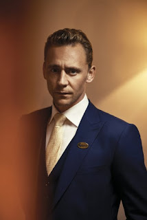 Tom Hiddleston rocks in The Night Manager, a TV review