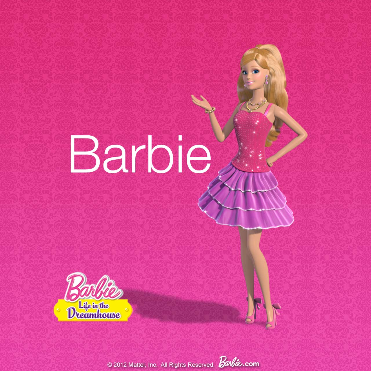 Wallpaper Chelsea 3d Android Diary Of C A Cupid Imagens Barbie Life In The Dreamhouse