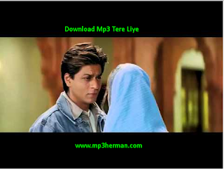 Download Mp3 Tere Liye Ost Veer Zaara mp3herman