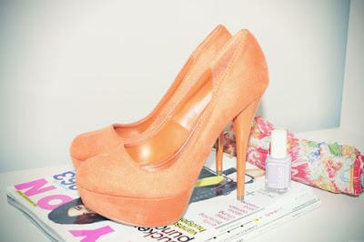 Imagenes de zapatos de quince años para fiesta