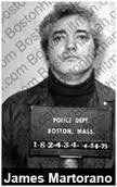 "Top 70 Famous Irish American Gangsters: James ""Jimmy"" Martorano"