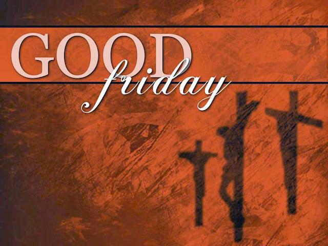 Good friday pictures || Wonderful pics of good Friday 2017