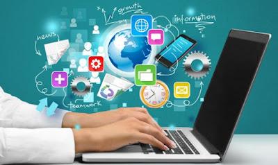 تكنولوجيا الاعلام و الاتصال