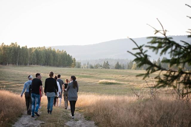 Ivo Wildlife Park; Izvoare, Romania