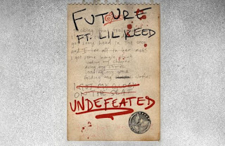 New Musics Feat. Future 'Undefeated' & Mac Miller 'The Sun Room'