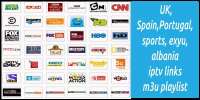 USA iptv Sky sports UK Spain movistar PT RTP