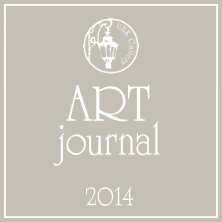 art journal 2014