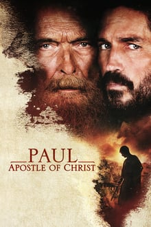 Watch Paul, Apostle of Christ Online Free in HD