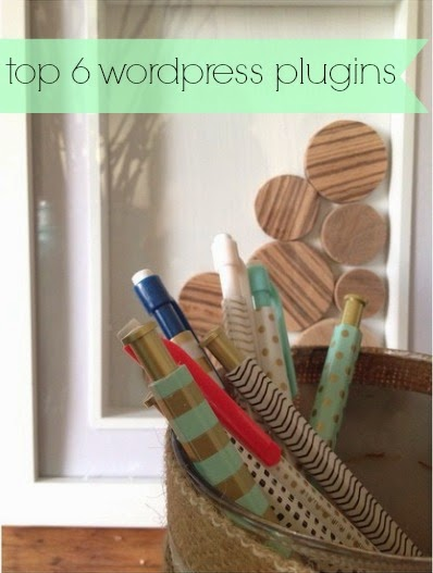 http://www.mommyzoid.ca/blog/top-6-wordpress-plugins-blog/