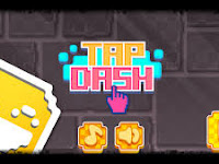 Tap Tap Dash MOD APK v1.918 Latest Version [unlimited everything]