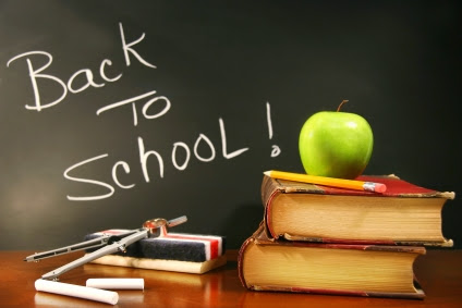 BACK-TO-SCHOOL: Give your child a fair advantage!