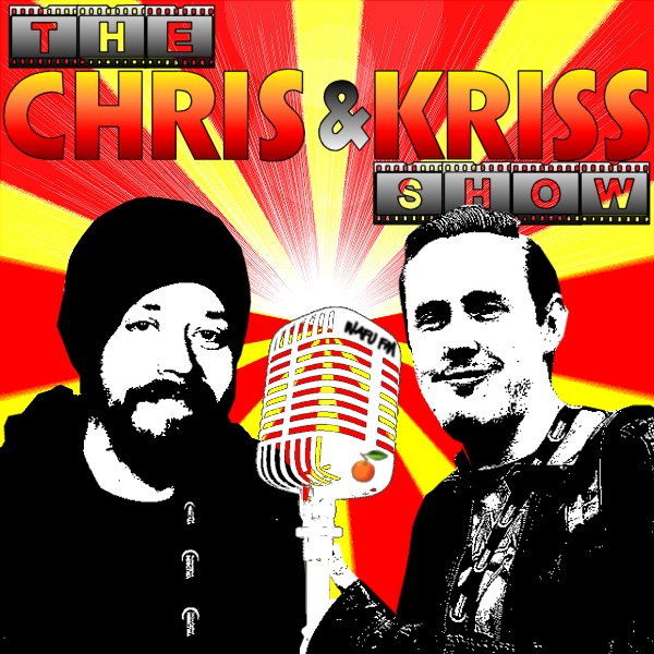 Movie podcasts by Chris & Kriss (me!)