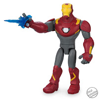 Disney Toybox Action Figures Marvel Series