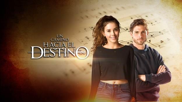Univision Introduces Four New Novelas for 2015-2016