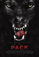 The Pack (2017) Poster