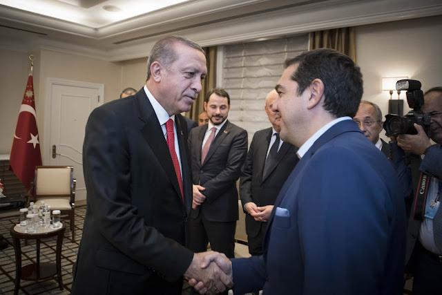 Εμείς δώσαμε το δικαίωμα στην Τουρκία να μας επιβουλεύεται
