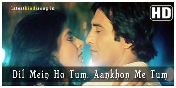 Dil-Mein-Ho-Tum-Hindi-Lyrics