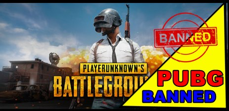 PUBG Mobile Game Banned in India. Why?
