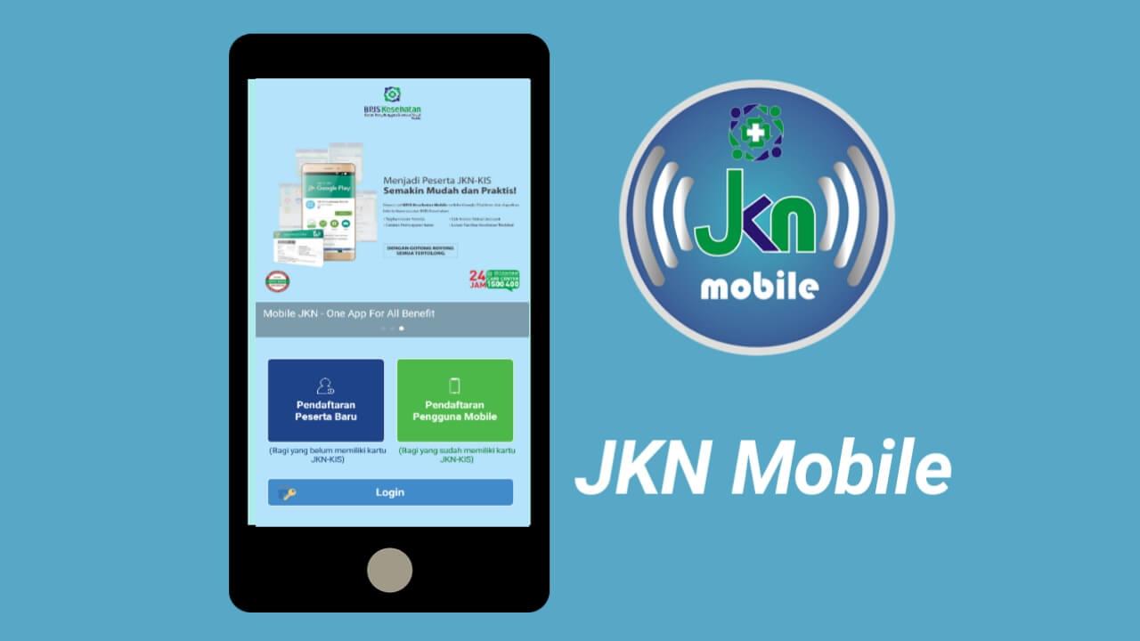 fitur aplikasi JKN mobile