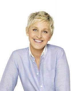Ellen DeGeneres - Kekayaan Bersih: $285 juta