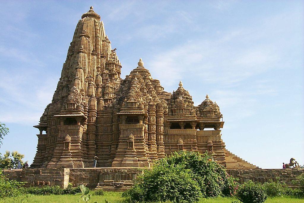The Secret Of Five Temples Of Kiradu