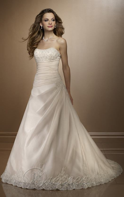 Fashion Wedding dresses online: 2012 Traditional Style ...