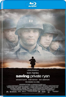 Saving Private Ryan 1998 BD50 Spanish
