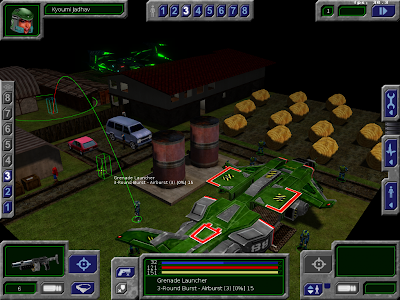 UFO: Alien Invasion rts game for linux