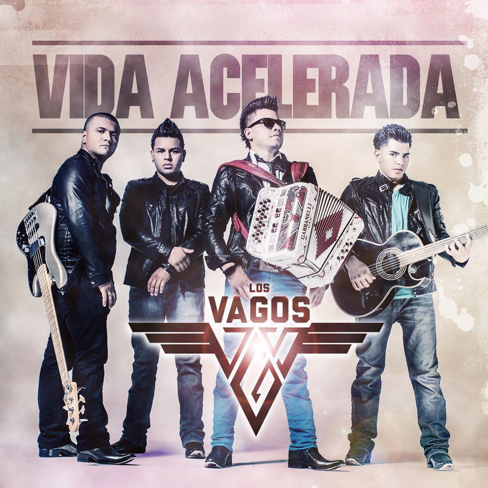 Los Vagos - La Escuela De Damaso (2013)