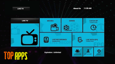 TOP NEW 10 FREE IPTV ANDROID APPS TO WATCH FREE CHANNELS SPORT/ MOVIES/ SERIES AND MORE BEST 2019