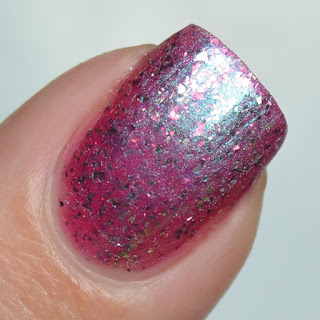 berry jelly polish