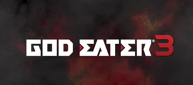Se presenta God Eater 3, localizado para Occidente