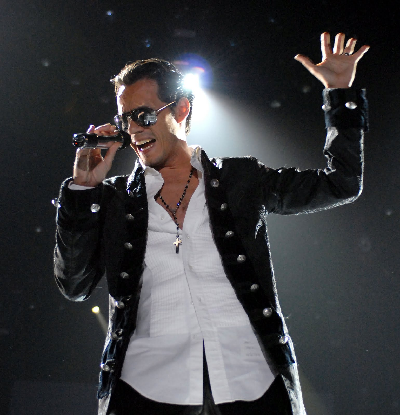 Marc Anthony Libre Marc Anthony