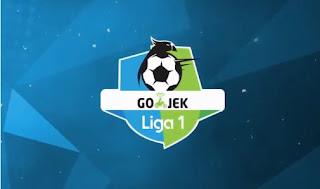 Jadwal Liga 1 Senin 16 Juli 2018 - Siaran Langsung Indosiar & tvOne