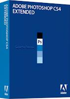 Adobe Photoshop CS4   Computer Software